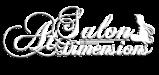 At Salon Dimension Logo
